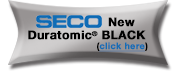 Seco New Duratomic Black video